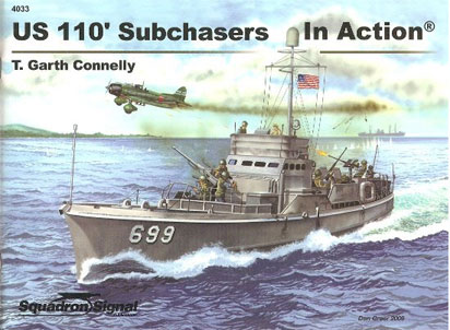 110 ft Subchasers