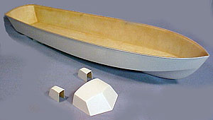 Higgine Model Hull