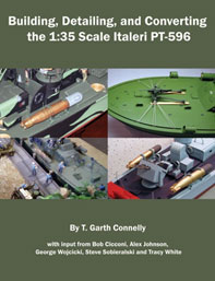Italeri book cover